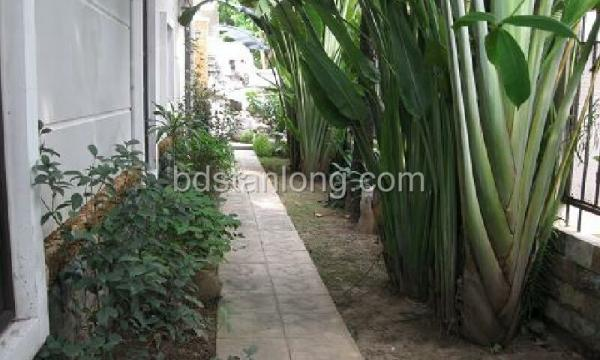 Ciputra villa for rent with 4 bedrooms at D4 (Ref: R05) 1