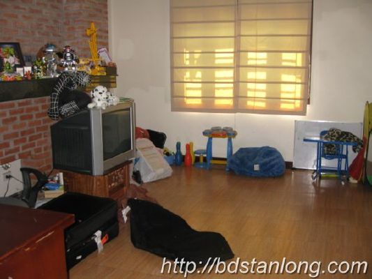 Ciputra villas for rent with 4 bedrooms at D4 (Ref: R93) 9