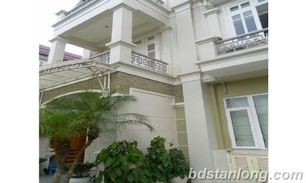 Ciputra house for rent with 5 bedrooms at T3 (Ref: R83)