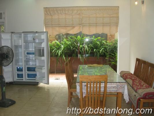 Ciputra villa for rent with 3 bedrooms at T5 (Ref: R108)