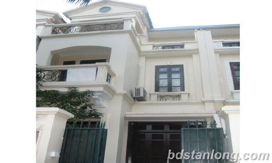 Ciputra villa for rent with 4 bedrooms at C2 (Ref: R01)