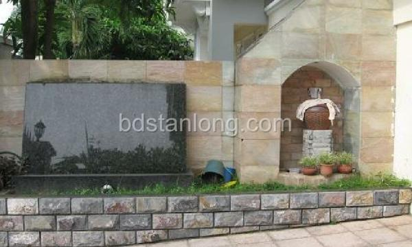 Ciputra villa for rent with 4 bedrooms at D4 (Ref: R05)