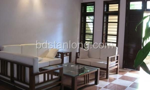 Ciputra villa for rent with 5 bedrooms at C1 (Ref: R14)