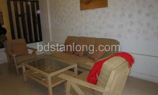 Ciputra villa for rent with 5 bedrooms at C2 (Ref: R07)