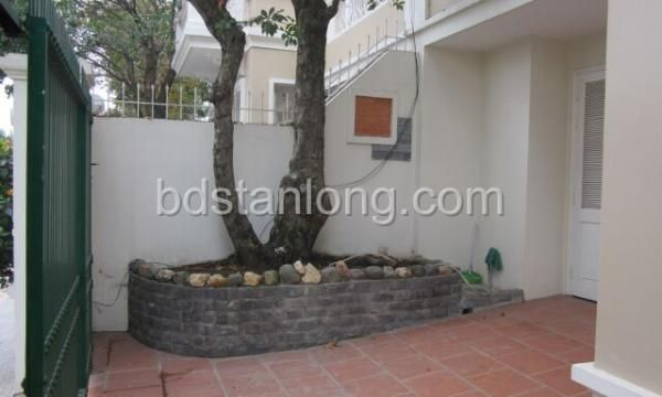 Ciputra villa for rent with 5 bedrooms at C2 (Ref: R19)