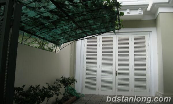 Ciputra villa for rent with 5 bedrooms at C5 (Ref: R32)