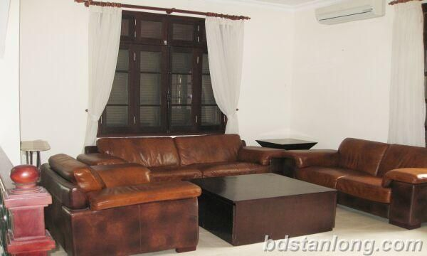 Ciputra villa for rent with 5 bedrooms at D2 (Ref: R03)