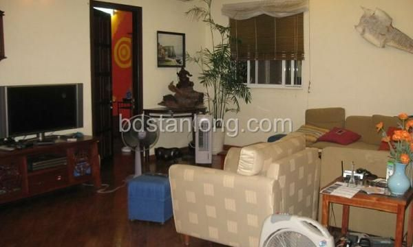 Ciputra villa for rent with 5 bedrooms at D2 (Ref: R13)