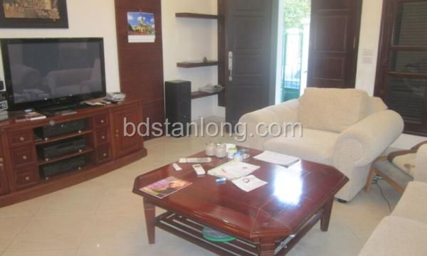 Ciputra villa for rent with 5 bedrooms at D5 (Ref: R27)