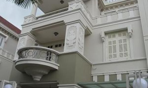 Ciputra villa for rent with 5 bedrooms at T3 (Ref: R25)