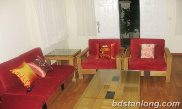 Ciputra villa for rent with 5 bedrooms nice (Ref: R02)