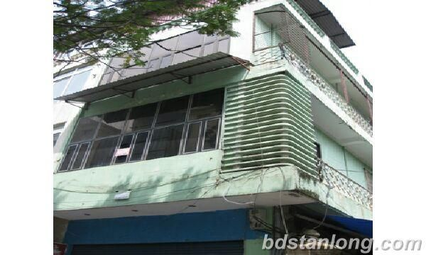 House for rent as office in Ly Thuong Kiet, Hoan Kiem district (Ref: R50)