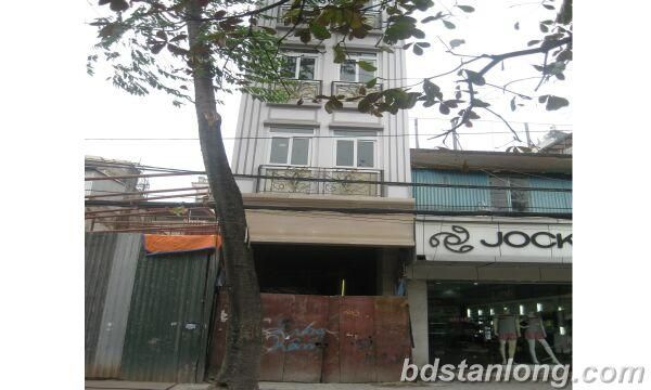 Office for rent at Hang Bong, Hoan Kiem district (Ref: R49)