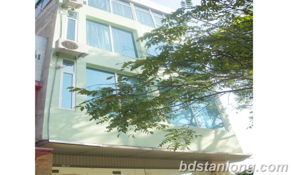 Office for rent in Lac Long Quan, Hanoi (Ref: R1440)